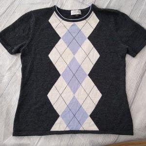 Tahari pullover Sweater size 4